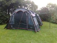 Gelert Vario 6 Tent