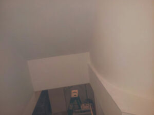 Mudpro drywall, taping, and stucco removal Peterborough Peterborough Area image 1