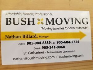 MOVING?? CALL US TODAY AND GET A QUOTE!
