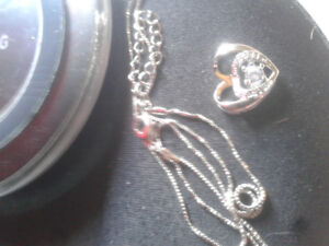 jewerly for sale gold plated rings,necklaces earings great price
