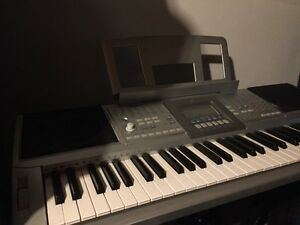 Electronic Keyboard+stand