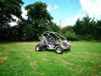 PGO Bugrider QUADZILLA buggy 250cc