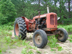 NUFIELD 60 TRACTOR FOR SALE