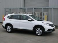 Honda CR-V 1.6i-DTEC ( 120ps ) ( DAB Audio ) S