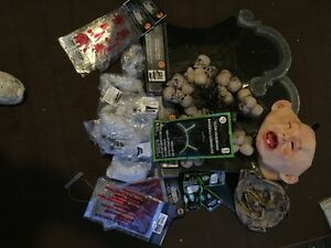 Halloween Decorations Value Pack 2