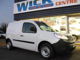 2014 Renault KANGOO ML19 DCI EXTRA Van *A/C SAT NAV* Manual Small Van