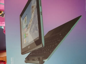 Acer aspire switch 10E tablet/laptop