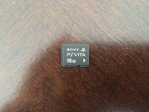 PS Vita - Rayman Origins & 16GB Bundle Cambridge Kitchener Area image 5