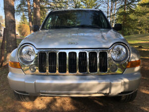 2005 Jeep Liberty SUV, Crossover REDUCED