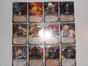 Carte Naruto UltraRare