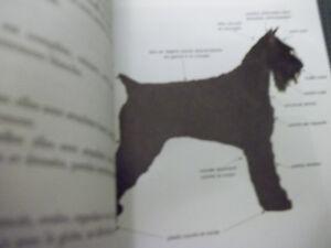 Livre neuf sur les chiens Schnauzers $ 5.