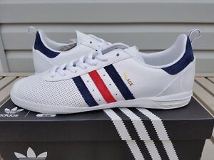 Adidas x Palace Indoor Boost White size 11 New