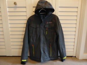 Boys Killtec Winter Jacket Size 14
