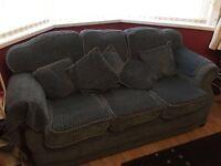 3 Seater sofa seat