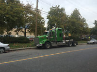 2015 Kenworth Wide Track for sale