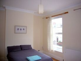 APPROVED REFURBISHED DOUBLE ROOMS BT5 4NJ