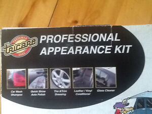 Professional Appearance Kit