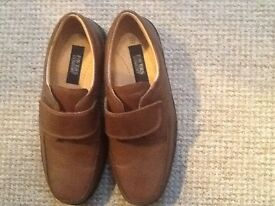 Gents padders shoes