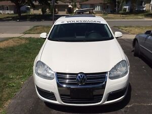 2009 VW Jetta Highline  mint Kingston Kingston Area image 2
