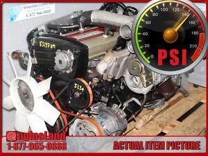NISSAN SKYLINE RB20 TURBO ENGINE 5SPEED RWD TRANS, ECU, WIRING