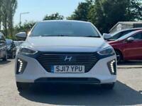 2017 Hyundai Ioniq 1.6 PREMIUM SE 5d Hatchback Semi Automatic