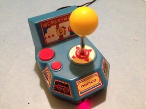 Ms. Pacman Plug & Play 5 in 1