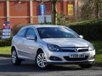 Vauxhall Astra 1.6 Sport 2008 SXi + CAMBELT DONE + FULL SERVICE HISTORY