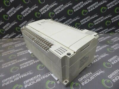 Used Mitsubishi Fx1-48mr Melsec Programmable Controller 24vdc 7ma