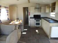 2018 static caravan for sale on premium isle of wight holiday park