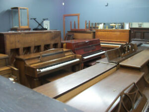 "Another ""PIANO STORE""--the ""Piano Guy""--over 25 to chose from !!"