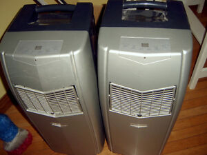 AMCOR ROOM AIR CONDITIONER SPRINGS COMING