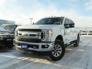2017 Ford Super duty f-250 srw XLT 6.7 V8 DIESEL HEATED SEATS NA