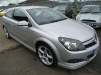 Vauxhall/Opel Astra 1.8 SRi THREE DOOR WITH X PACK