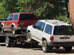 WE BUY ALL RUNNING & NOT RUNNING SCRAP CARS | TOP CASH