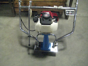 POWER SCREED MORRISON WITH HONDA GX35
