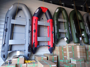 Inflatable Boat, Dinghy