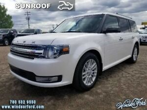 2016 Ford Flex SEL AWD  - Navigation -  Touch Screen