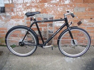 Viva Shaft Drive Bicycle.Town Bike.Road Bike,Unusual and Rare.Ultimate Hipster