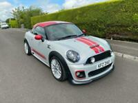 2012 Mini 1.6 John Cooper Works 3dr Coupe