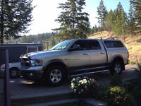 2011 Dodge Ram 1500 Pickup Truck/ trade swap