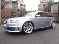 2007 Audi RS4 Avant 4.2 Avant Quattro 5dr
