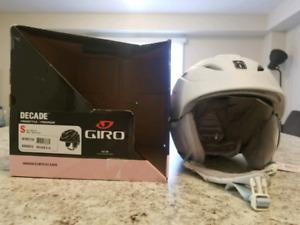 New Giro Decade Helmet - Small