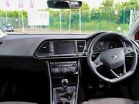 2018 SEAT Leon 1.4 EcoTSI 150 FR Technology 5dr Hatchback Petrol Manual