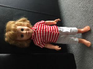 Chatty Cathy Doll 1960