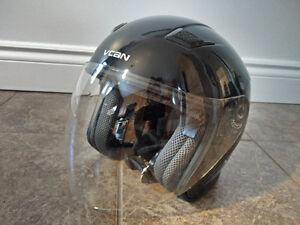 Casque de moto VCAN medium