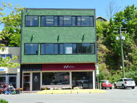 Furnished Executive Offices,Boardrooms in downtown Nanaimo