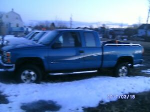 1991 Chevrolet Other Pickups Pickup Truck