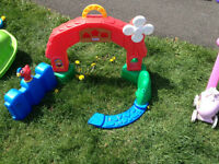 Little Tikes Farm Play Center -- ONLY $5!
