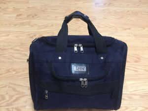 Carry on/laptop bag