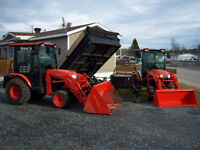 Boz's Plowing & Services